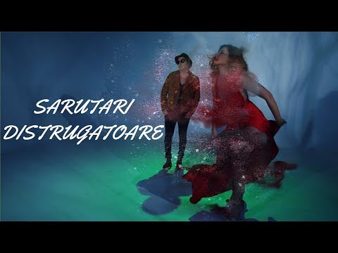 Asu & Boby & Vali Vijelie – Sarutari distrugatoare Video
