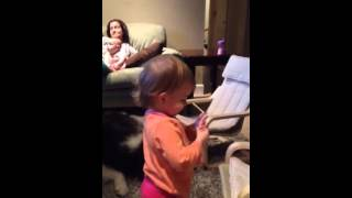 Kipper the Dog/ maddy's favorite song