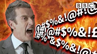 The Definitive Malcolm Tucker Rant Anthology | The Thick Of It - BBC