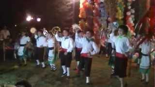 preview picture of video 'FIESTA DE EDUCACION FISICA'