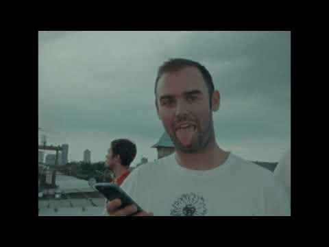 Walter Etc. - Baby Blue Hammock (Official Video)