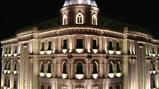 preview picture of video 'Baku, Azerbaijan Beautiful views 2010'