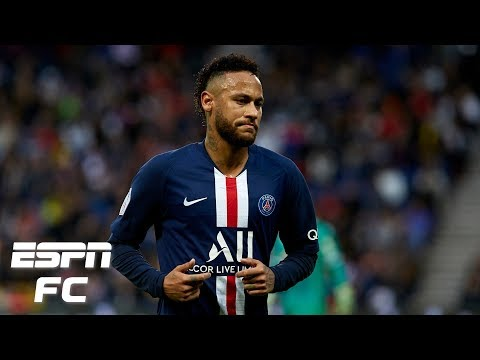 PSG will have Neymar back when it matters  - Frank Leboeuf | Ligue 1