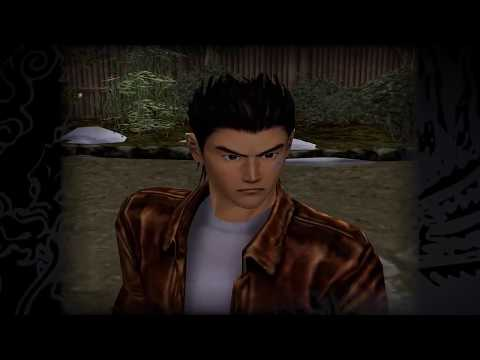 Видео № 0 из игры Shenmue 1 & 2 HD Remaster [PS4]
