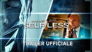 "Self/less (Ryan Reynolds, Ben Kingsley) - Trailer italiano ufficiale ""Long Version"" [HD]"