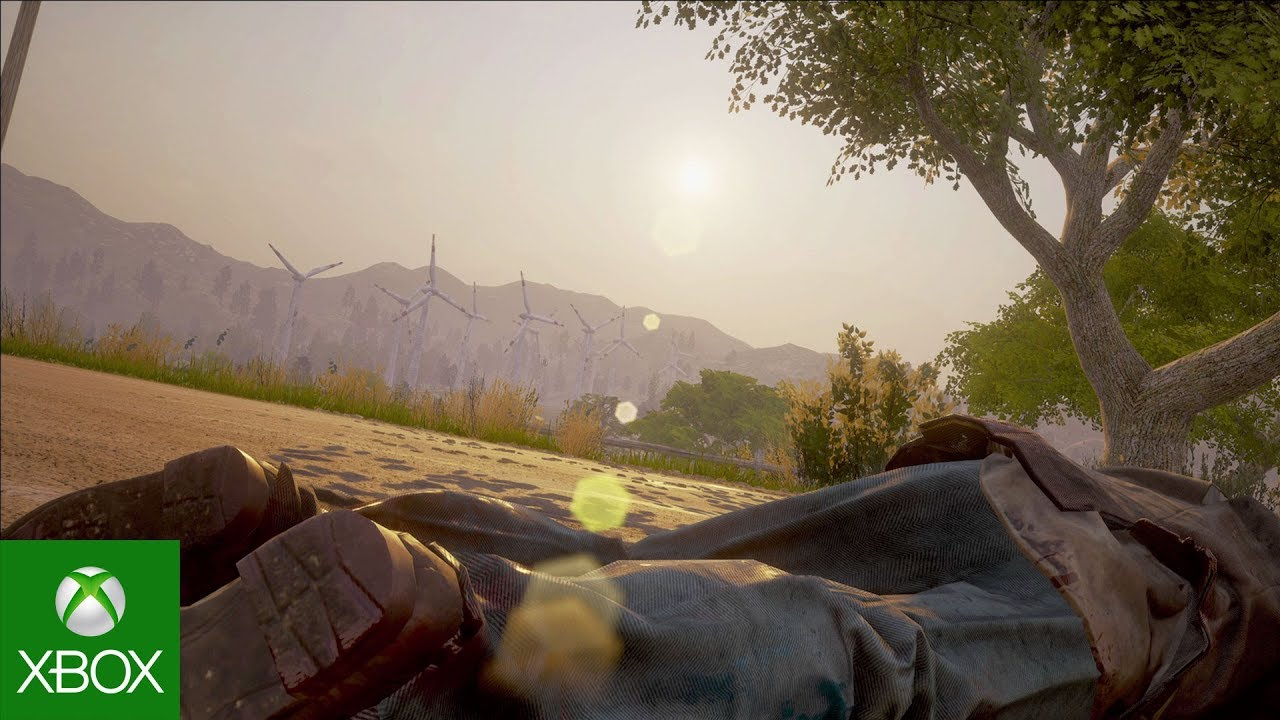 Video forState of Decay 2 Celebrates 3 Million Players with Today's Release of the Independence Pack