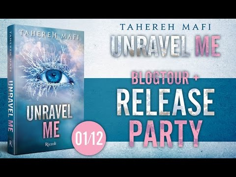 ✪ Speciale UNRAVEL ME Release Party ✪