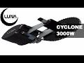 Cyclone 3000w Ebike mid drive