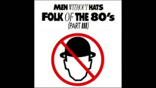 Men Without Hats 04/28/2017