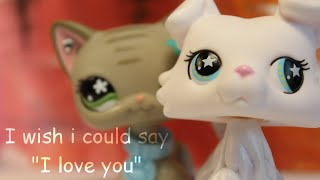 LPS: I wish i could say i love you   Short Film
