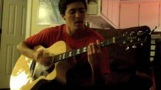 Whatcha Know About- Donavon Frankenreiter- COVER