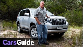 When to use low range in your 4WD