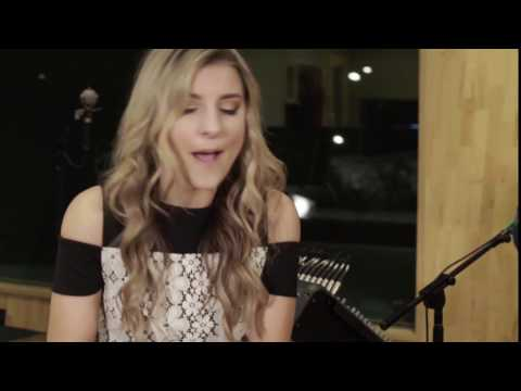 April Kry - While We're Young (Acoustic)