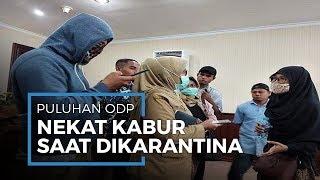 Puluhan Pemudik ODP di Maluku Kabur saat Dikarantina, Berikut Alasannya