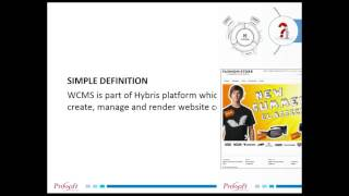 SAP Hybris WCMS and How to Effectively use for your Projects