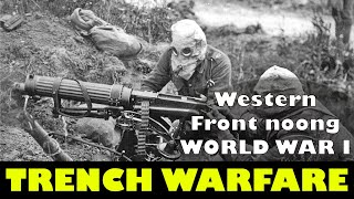 Grade 7 AP | Ang Western Front at Trench Warfare (World War I) | Ser Ian's Class
