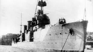 Памяти всех моряков-черноморцев, погибших на море. Начало обороны Севастополя 1941-1942 гг