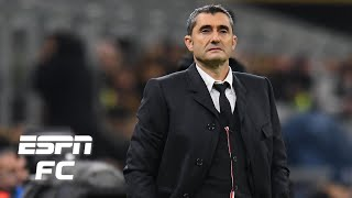 Can Ernesto Valverde save his job at Barcelona by winning the UCL? | Champions League