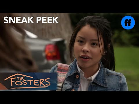 The Fosters 3.07 (Clip 1)