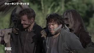 「ウォーキング・デッド シーズン9」第11話『決意』予告編