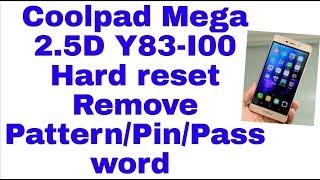 hard reset coolpad mega - ฟรีวิดีโอออนไลน์ - ดูทีวีออนไลน์