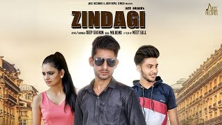 Zindagi | (Full HD) | Jass Aulakh | New Punjabi Songs 2019 | Latest Punjabi Songs | Jass Records