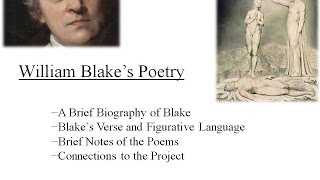 Blake Lesson