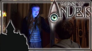 House of Anubis - Episode 29 - House of memories - Сериал Обитель Анубиса