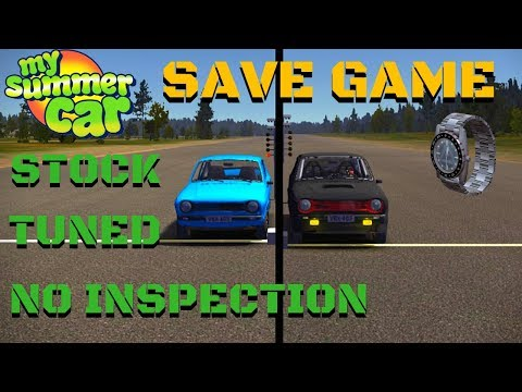 Where Im Can Downald Save For My Summer Car Complex Satsuma No