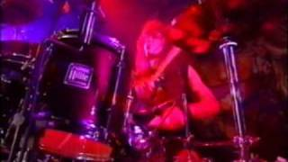 Doro - I Rule the Ruins (Live in Germany 1993)