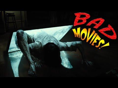 Rings - BAD MOVIES!