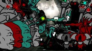 "[TH]The Battle Cats - การรวมพลของบอส""Empire of Cats"""