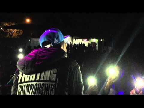 MC Kevin VeraCruz ao vivo em Guarulhos