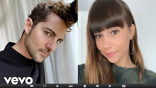 Video Si Tú La Quieres de David Bisbal feat. Aitana