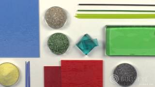 How to Choose a Glass for Kilnforming