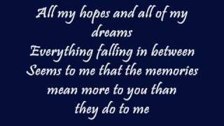 From Autumn to Ashes- Milligram Smile (lyrics)