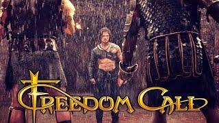 Freedom Call - Warriors | Sub Español - Inglés
