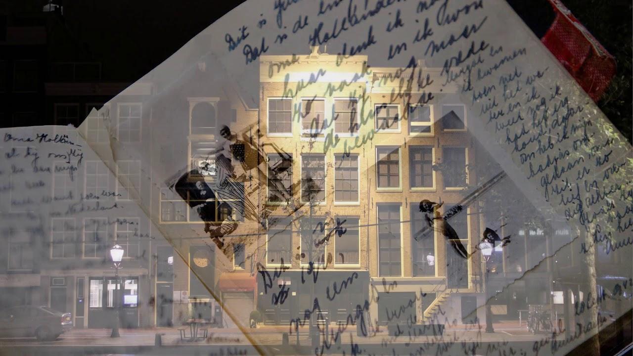 anne frank, museum, anne frank house, world war II, netherlands, amsterdam