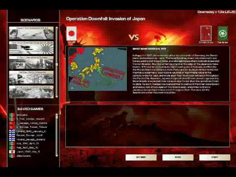 Porting Kit | 'Hearts of Iron 2 - Doomsday' for macOS