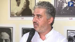 Andrea Addolorato presenta il progetto Culture a Confronto