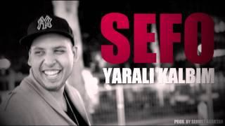 Sefo - Yarali Kalbim (prod. by sermet agartan) [2012]
