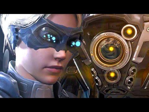StarCraft 2 Nova Covert Ops bundle + Commander Abathur