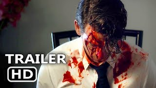 PSYCHOPATHS Official Clips + Trailer (2017) Thriller Movie HD | Kholo.pk