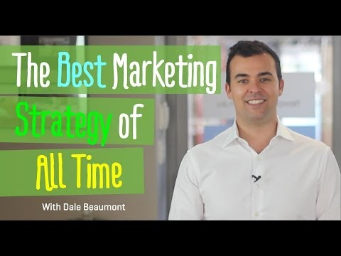 What is the Best Marketing Strategy of All Time?