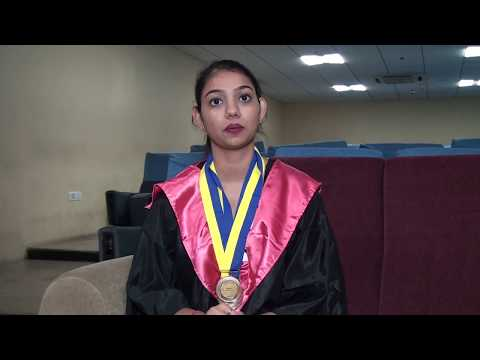 Suchi Jain - PGDM in Finance Scholar @ MIME