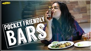 7 Best Bars in Mumbai for Cheap Booze   Top 7 Episode 9   Beer, Rum, Chakna & much more