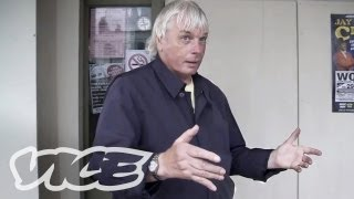 David Icke: Conspiracy of the Lizard Illuminati (Part 2/2)