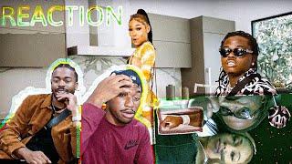 *COI LERAY FT GUNNA* - *SLIDE REACTION* -- *MUSIC VIDEO REACTION*
