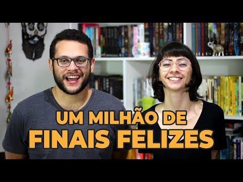 UM MILHÃO DE FINAIS FELIZES, de @vitormrtns   @elefantelit