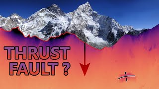 How Far South Might Himalayan Earthquakes Occur?